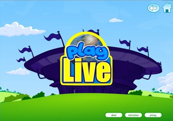 Play Live within EducationCity