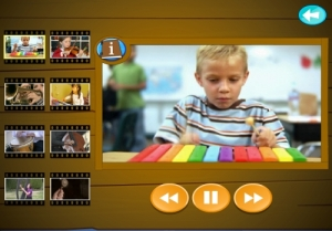 education games video learing activitie happy hopper