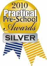 Practical Pre-School Award Winner