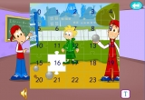 New Learn Screen for French Year 3