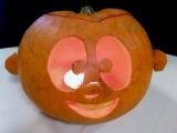 Pumpkin Sten