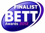 BETTFinalist Logo
