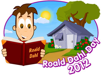 Roald Dahl Book Review