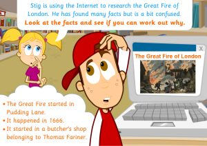 Safer Internet Day resources from EducationCity.com