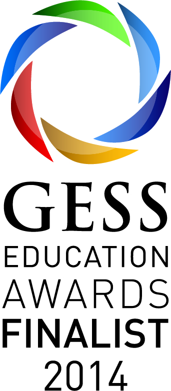 GESS logo