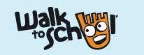 Living Streets' Walk to School logo