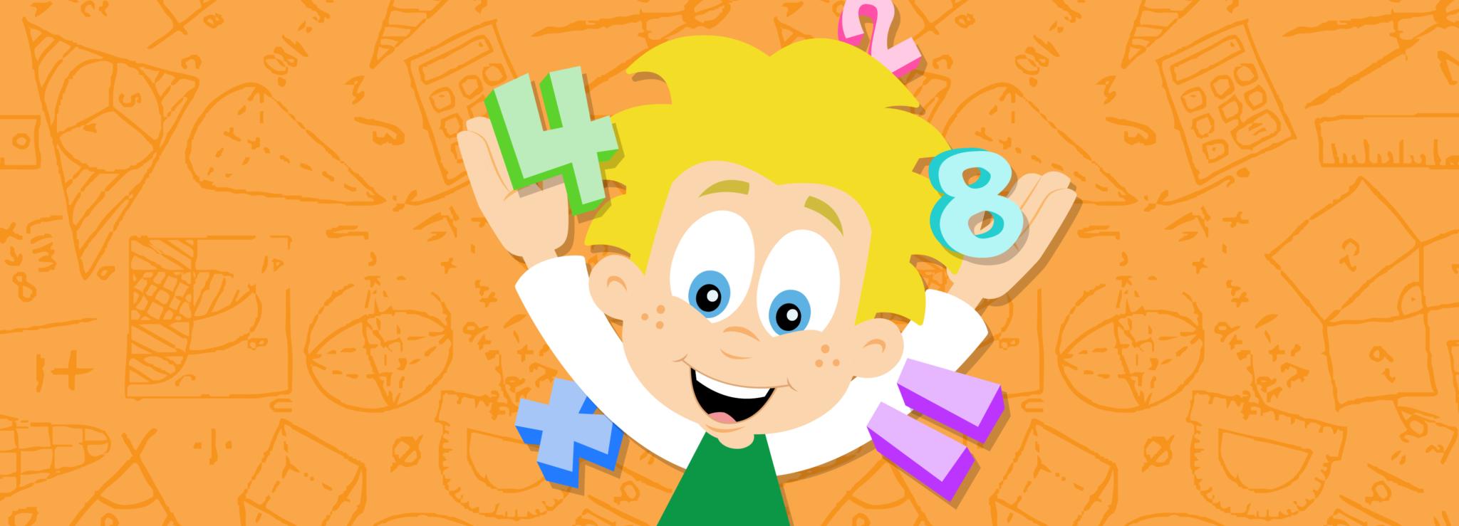 Multiplication Tables Methods Header
